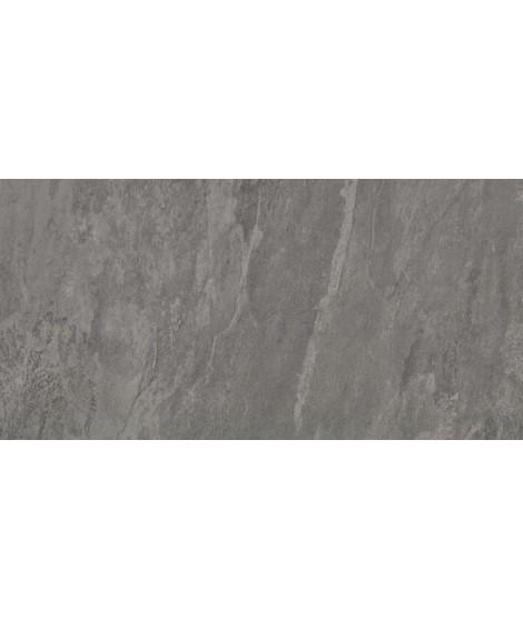 Carrelage extérieur 2cm imitation pierre Novoceram Kobe rectifié structuré 45x90