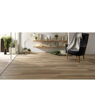 Carrelage imitation parquet Supergres Natural Appeal rectifié 20x120