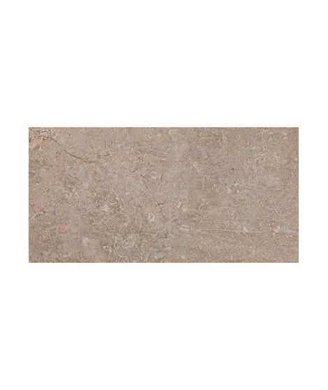 Carrelage imitation pierre Novoceram OZ rectifié 60x120 CLAIR