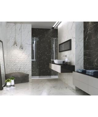 Carrelage imitation marbre Ape Apogeo rectifié 59x59