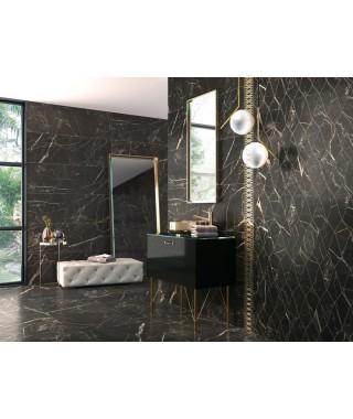 Faïence imitation marbre Ape Apogeo rectifié 40x120