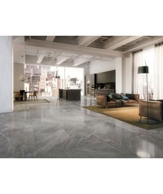 Carrelage imitation marbre Refin Prestigio rectifié lucido 75x150