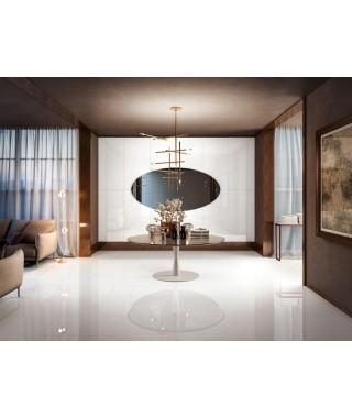 Carrelage imitation marbre Refin Prestigio rectifié lucido 75x75