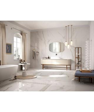 Carrelage imitation marbre Refin Prestigio rectifié soft 75x75