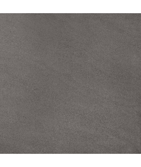 Carrelage imitation pierre Novoceram Maxima rectifié 60x60 Graphite