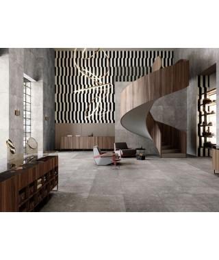 Carrelage imitation marbre Refin Prestigio rectifié soft 30x60