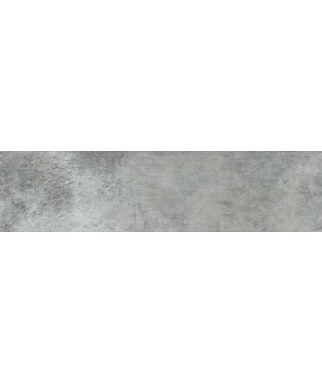 Carrelage imitation bois béton Refin Plant rectifié 22.5x90 Ash