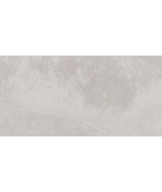 Carrelage extérieur Casainfinita Terranova rectifié structuré 37.5x75 Blanco