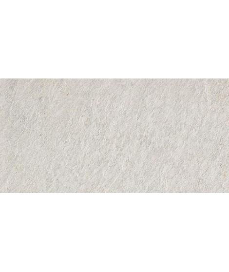 Carrelage extérieur 2cm Mirage Quarziti glacier 60x120 rectifié