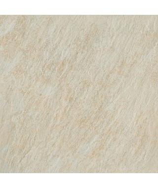 Carrelage extérieur 2cm Mirage Quarziti beige 60x60 rectifié
