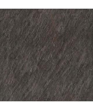 Carrelage extérieur 2cm Mirage Quarziti noir 60x60 rectifié