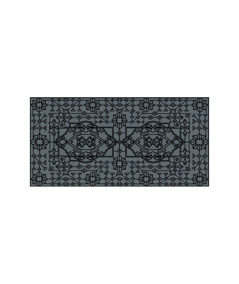carrelage mural novoceram aquarium insert tapis 30x60 ain carrelages. Black Bedroom Furniture Sets. Home Design Ideas