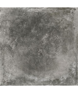 Carrelage extérieur 2cm Cerdisa Reden dark grey 80x80 rectifié