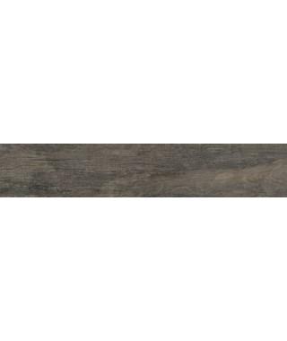 Carrelage Keratile Olberg marron 23x120 rectifié