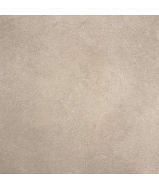 Carrelage Keratile Rodano marron 75x75 rectifié