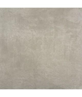 Carrelage Keratile Rodano gris 75x75 rectifié