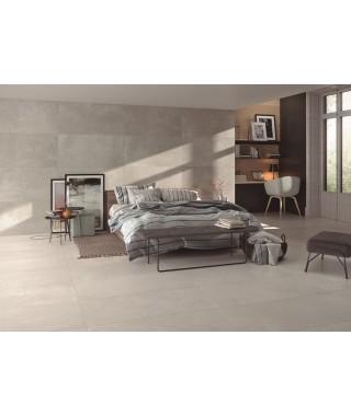 Carrelage Keratile Rodano dark grey 60x120 rectifié
